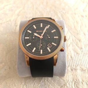 Michael Kors - Chronograph Men's Watch MK8244